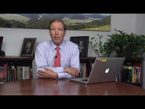 Tom Udall's Health Reform Q&A with MomsRising