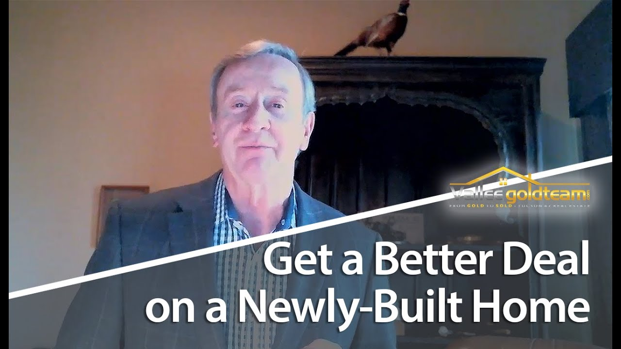 Expert Advice for Buyers of New Construction in Tucson