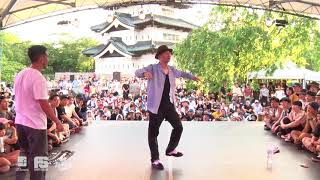 Gucchon vs Fire Bac – SHIROFES.2018 SAMURAI ASIA FINAL Final Battle
