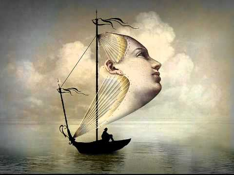 Lucette Bourdin - Dream Traveler (The Mystery Of The Midnight Sun)