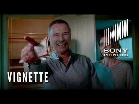 T2: Trainspotting (Featurette 'Begbie')