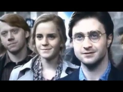 NMATV - Once upon a time, Joanne Rowling was a single mom living on benefits. That all changed when her Harry Potter books took off. The Harry Potter series of books...