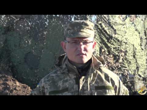 Речник АТО Владислав Селезньов - про останні події на сході України [ВІДЕО]