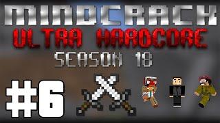 Mindcrack UHC Season 18 - Episode 6