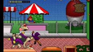 Topic: Rom Run Game(s): Many Publisher: Countless Console: Super Nintendo Commentator: Andrew L Note: I always play...