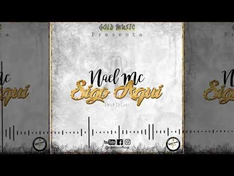 Nael MC - Sigo Aquí | Trap Cristiano