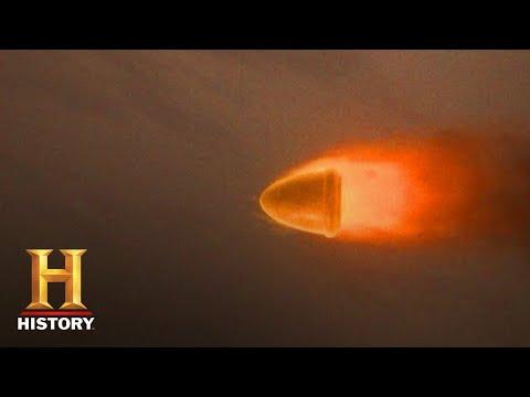 UFO Hunters: Secret Military UFO Technology (Season 3) | History