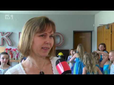 TVS Veselí nad Moravou - 3. 6. 2016