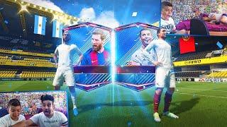 ¡¡¡ INCREIBLE LO DE PINO !!! Hacemos un pack opening y Pino como siempre nos sorprende y esta vez mas que nunca, consigue en el mismo PACK OPENING a Messi y Ronaldo tots.💥CANAL PINO: https://goo.gl/ixqs4S🔥MONEDAS AQUÍ: https://goo.gl/7KlZ15💥 IMPORTANTE!!! descuento 10% código : tobbal🔥TUTORIAL MONEDAS: https://goo.gl/FwGT5J---------------------------------------------------------------------------------------------------------------- SPONSORS --------------------------------🔥AK RACING: https://goo.gl/Zkdwfo  (DESCUENTO: TOBBALINK25)🔥 SOBRES VIRTUALES: http://fifajackpot.com/---------------------------------------------------------------------------------------------------------------- REDES SOCIALES --------------------------------► MI PAGINA: https://www.facebook.com/pages/TOBBAL...► FACEBOOK: https://www.facebook.com/tobbal.link► TWITTER:  https://twitter.com/TOBBALink ►INSTAGRAM: http://instagram.com/ttobbal------------------------------------------------------------------------------------------------------------------ CANALES AMIGOS ------------------------------Jesus: https://goo.gl/dt3Bj2Pumuscor: http://www.youtube.com/user/pumuscorChorly: http://www.youtube.com/user/chorlyiD2FdeFifa: http://www.youtube.com/user/daniferag...DjMariio: http://www.youtube.com/user/DjMaRiiOCacho: http://www.youtube.com/user/cachoo01Kiki: http://www.youtube.com/user/karakiki99Mikel: http://www.youtube.com/user/miikelmst-----------------------------------------------------------------------------------------------------------------------------------------------------------------------------------MI GFX (EL MEJOR): https://twitter.com/Ciefo23