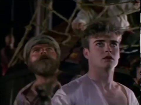 The Adventures of Sinbad - Episode 2 - Return of Sinbad (Part 2) [Season 1]