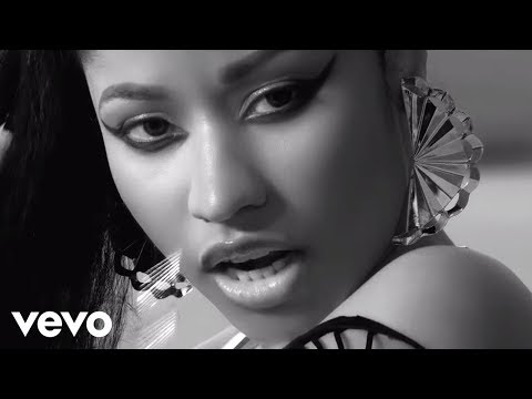 Nicki Minaj – Lookin Ass Nigga