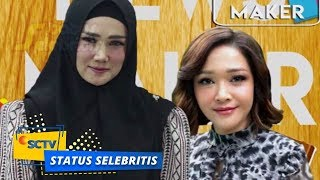 Download Video Ahmad Dhani Dipenjara, Mulan Jameela Dicibir, Maia Estianty Dipuja - Status Selebritis MP3 3GP MP4