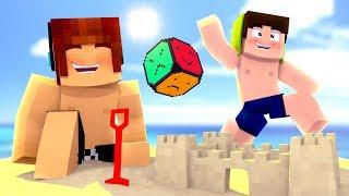 Nessa aventura, Authentic e Spok estão indo para a praia, pela primeira vez,mas eles não acreditam no tanto de coisas que a praia tem para oferecer, desde ...