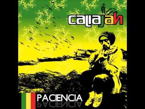 Caliajah - Deja de llorar