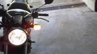 9. Suzuki SV650 2001