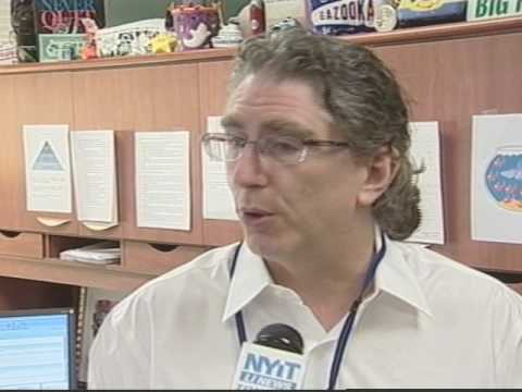 LI News Tonight: Employment Skills IV