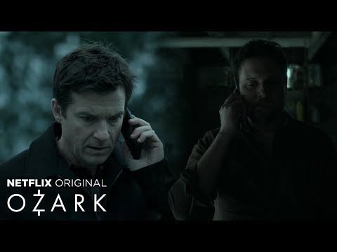 Ozark | Sn 2 Ep 7 - One Way Out | Review