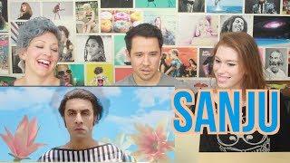 Video Sanju - Trailer - Bollywood - REACTION MP3, 3GP, MP4, WEBM, AVI, FLV Maret 2019