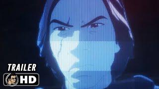 STAR WARS RESISTANCE Season 2 Official Teaser Trailer (HD) Disney XD by Joblo TV Trailers