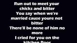 Coeur de Pirate-You Know I'm No Good (Lyrics)