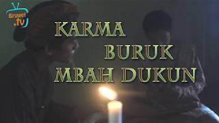 Tv Njedot - Karma Buruk Mbah Dukun - Download Video Lucu - Parody Jawa Bahasa Indonesia