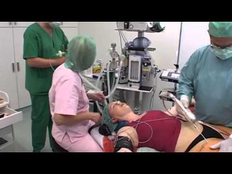 Operatie lipoedeem -- de geschiedenis van Silke B. Aflevering 3: Beslissing en eerste operatie
