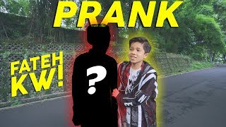 Video NGE-PRANK Ratusan Fans Dandanin Fateh Halilintar KW! **Bukan KW KW** MP3, 3GP, MP4, WEBM, AVI, FLV April 2019