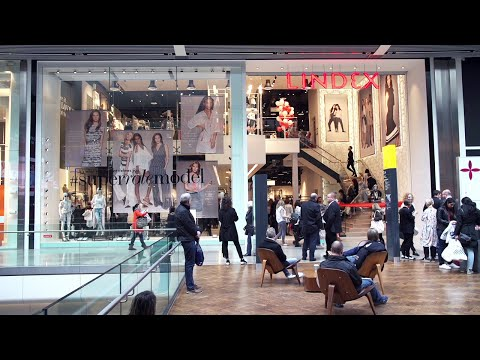 Lindex London store opening