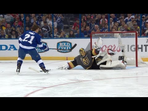 Check out the 2018 NHL All-Star Skills Competition (видео)