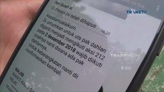 Video Kisruh Mahasiswa Wajib Ikut Reuni 212 Pengganti Nilai UTS Kampus MP3, 3GP, MP4, WEBM, AVI, FLV Desember 2018