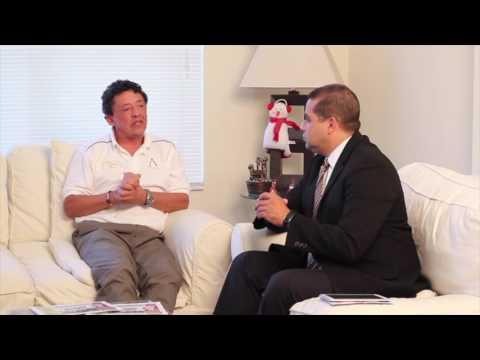 Entrevista a Federico Prahl – Mundo 360 05-11-2016 Seg. 02