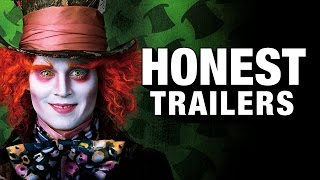 Video Honest Trailers - Alice in Wonderland (2010) MP3, 3GP, MP4, WEBM, AVI, FLV Mei 2018