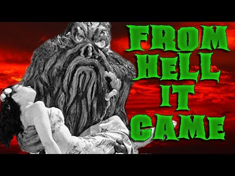 From Hell it Came: Review