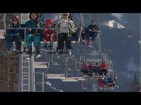 Doppelmayr Fixe Sesselbahnen (2009)