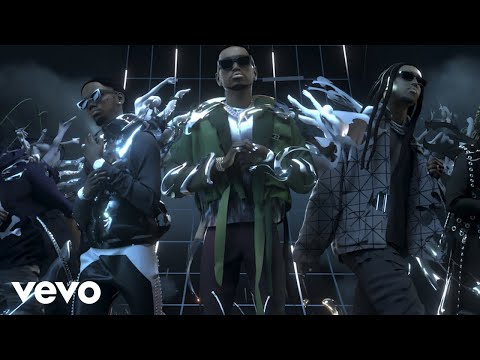 Migos, Young Thug, Travis Scott - Give No Fxk (Official Video)