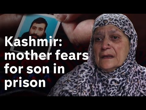 Hundreds still in prison 10 months after India crackdown in Kashmir