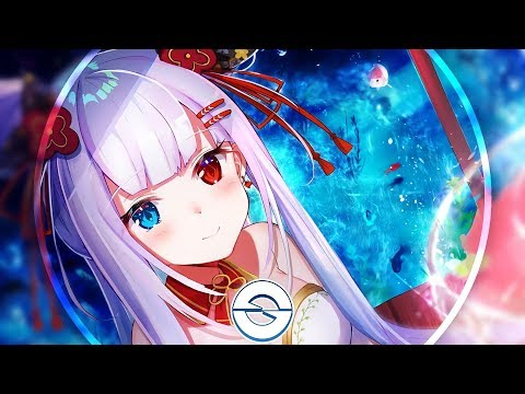 Nightcore - Different World - (Alan Walker / Lyrics)