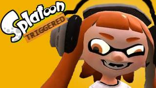 BEYOND TRIGGERED! (Splatoon Funny Moments) by SkulShurtugalTCG