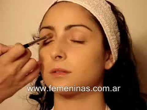 Video Maquillaje profesional social