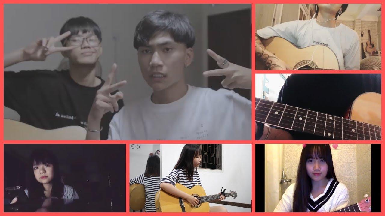 EM KHÔNG THỂ – Tiên Tiên – ( Cover , Guitar Acoustic , Ukulele ) Hay Nhất – Bột Chiên Channel
