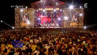 [HD] Nadiya - Roc (LFDLM 2008)