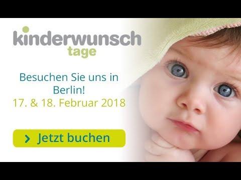 IVF Spain - Kinderwunsch Tage Berlin 2018