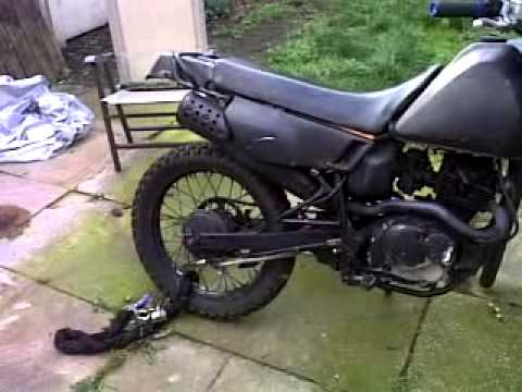 MyLemonking - My lads motorbike was stolen on the 17.10.12 we recovered it ourselves on the 18.10.12. Merseyside police were useless even though we had the thieving scum o...