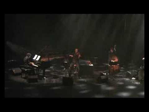 "Jasser Haj Youssef Quartet : ""Friggya"""