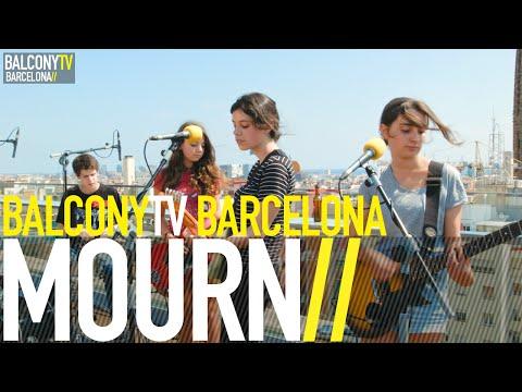 MOURN - MISERY FACTORY (BalconyTV) (видео)
