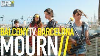 Download Lagu MOURN - MISERY FACTORY (BalconyTV) Mp3