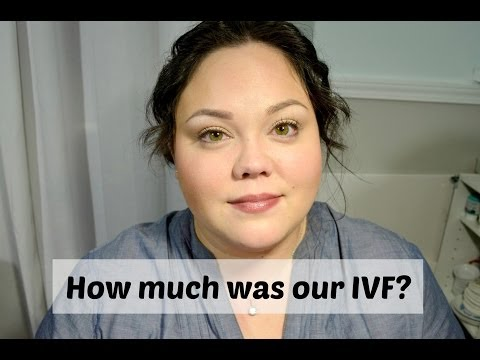 What Did IVF Cost?