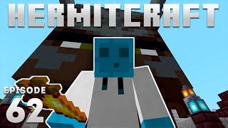 Hermitcraft 7 - Ep. 62: WORST DECKED OUT PLAYER EVER!!! (Minecraft 1.16) | iJevin