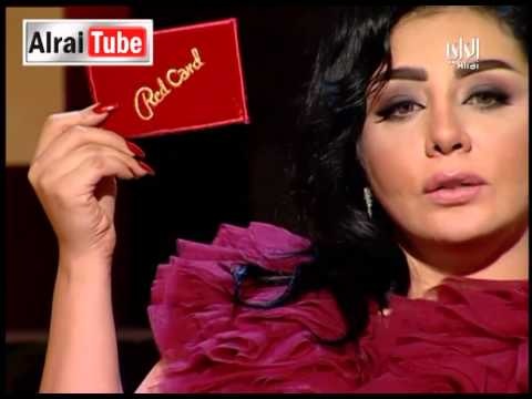 red carpet - رد كاربت - شيماء علي.