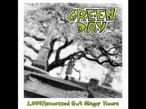Green Day - Rest lyrics